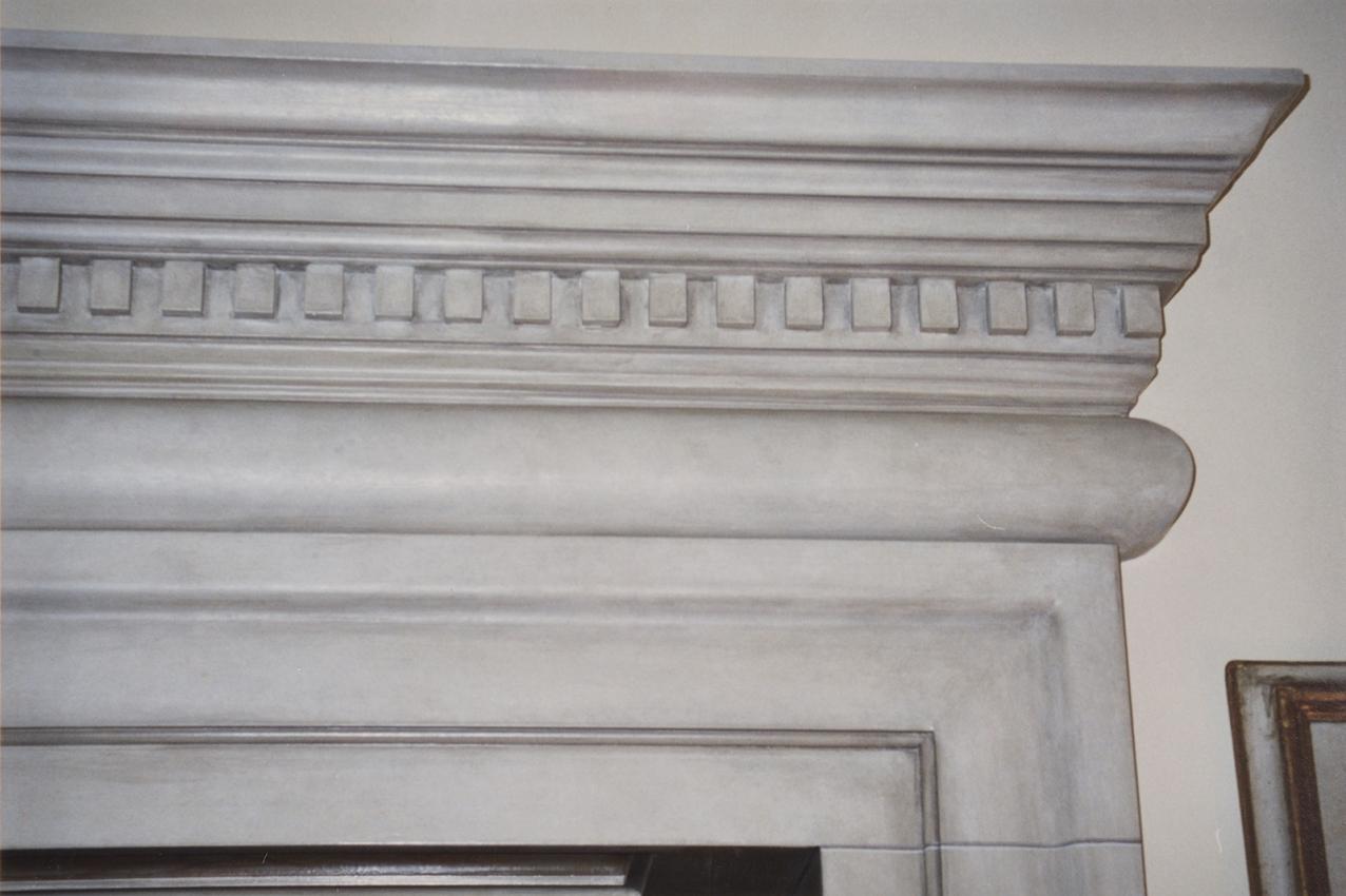 Cornici ad angolo in gesso - Cornici decorative in gesso ...