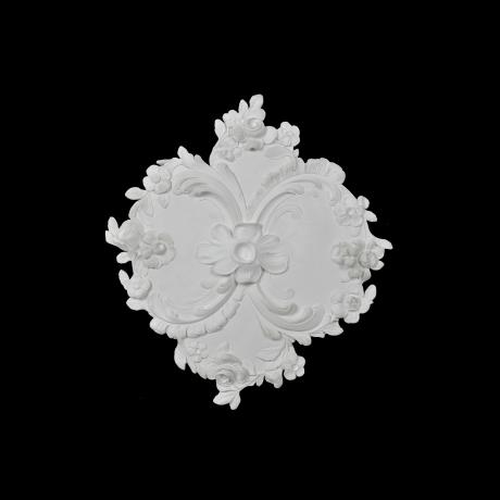 Plaster ceiling roses