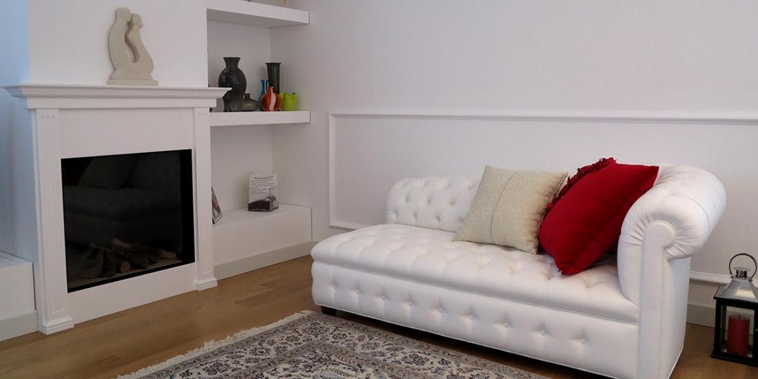 Stucchi decorativi artigianali in gesso son stucchi - Decori in gesso per interni ...
