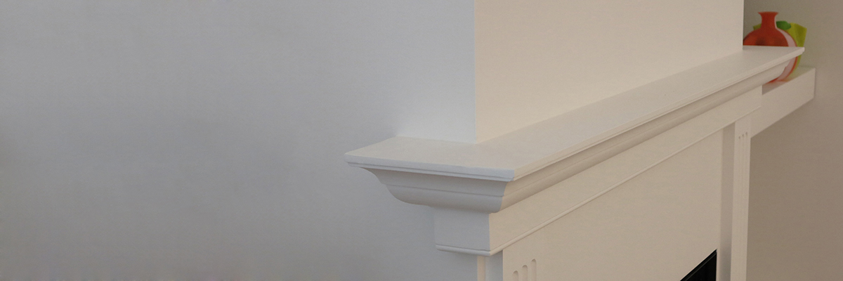 Linear Plaster Mouldings